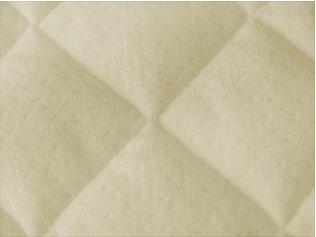 Auflagen Detail Frottee